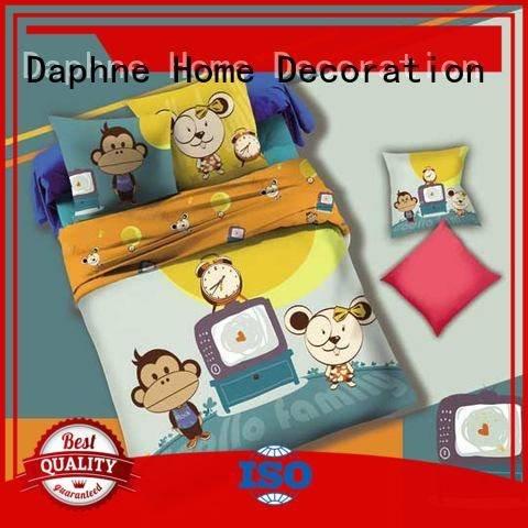 Hot target bedding sets girl dream duvet linen Daphne Brand