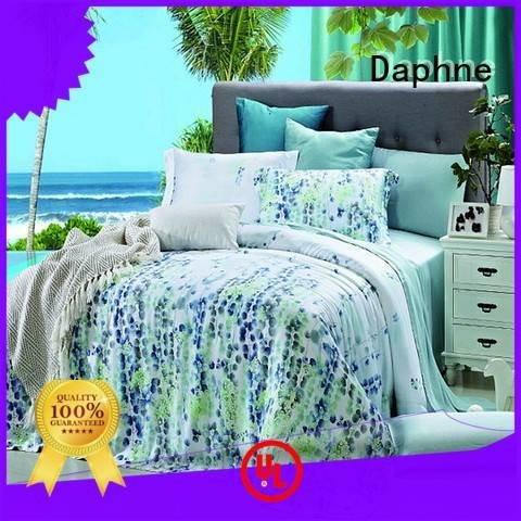 Hot modal sheets elegant tencel bedding Daphne Brand