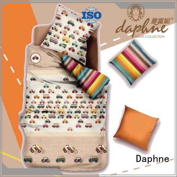 Daphne Brand cotton soft Kids Bedding Sets mermaids factory