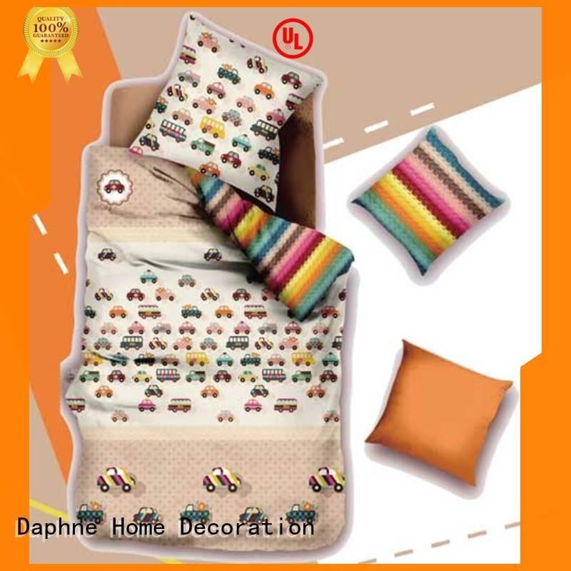 adventure target bedding sets girl Daphne Brand