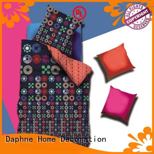 Wholesale sheet designed Kids Bedding Sets Daphne Brand