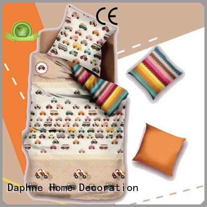 Hot target bedding sets girl print theme favorite Daphne Brand