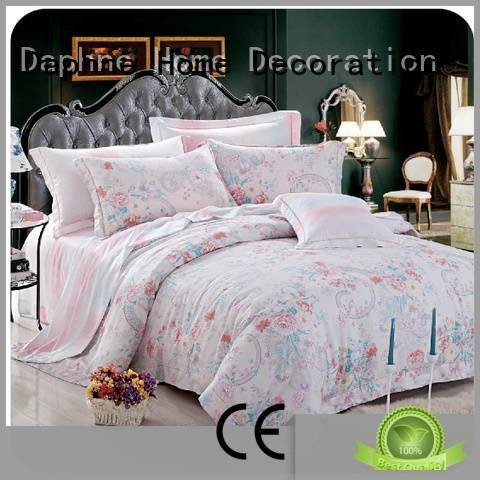 queen size bamboo sheets sweet sheet OEM Bamboo Bedding Sets Daphne