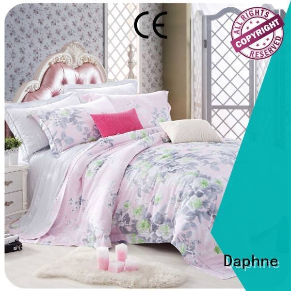 cover bed print queen size bamboo sheets Daphne