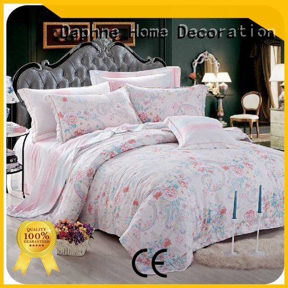 ferns paisley comforter blossom modal sheets Daphne Brand