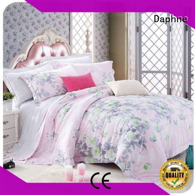 Custom luxury organic comforter lyocell Daphne