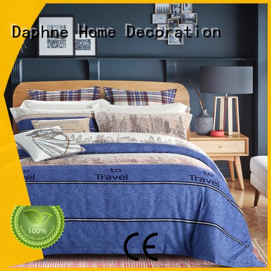 100 cotton bedding sets fashionable duvet vividly Cotton Bedding Sets manufacture