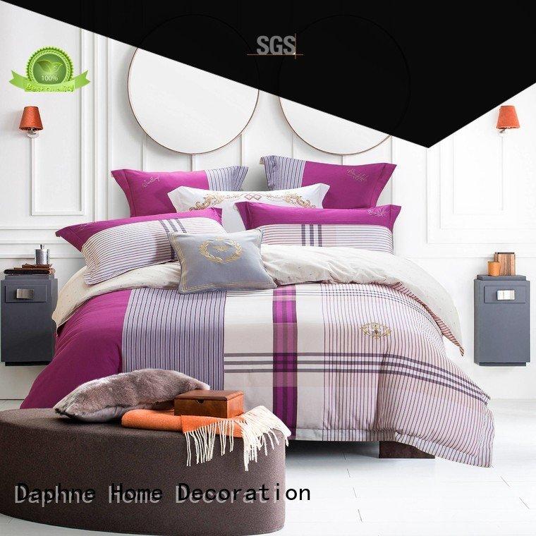 Daphne 100 cotton bedding sets floral prints duvet