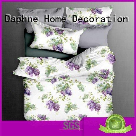 light organic comforter Daphne modal sheets