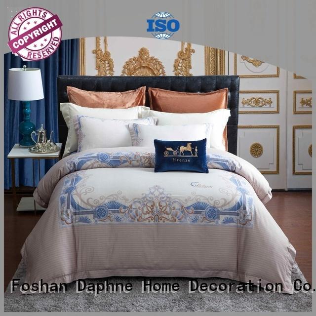 Daphne Brand vividly cotton 100 cotton bedding sets fashionable supplier