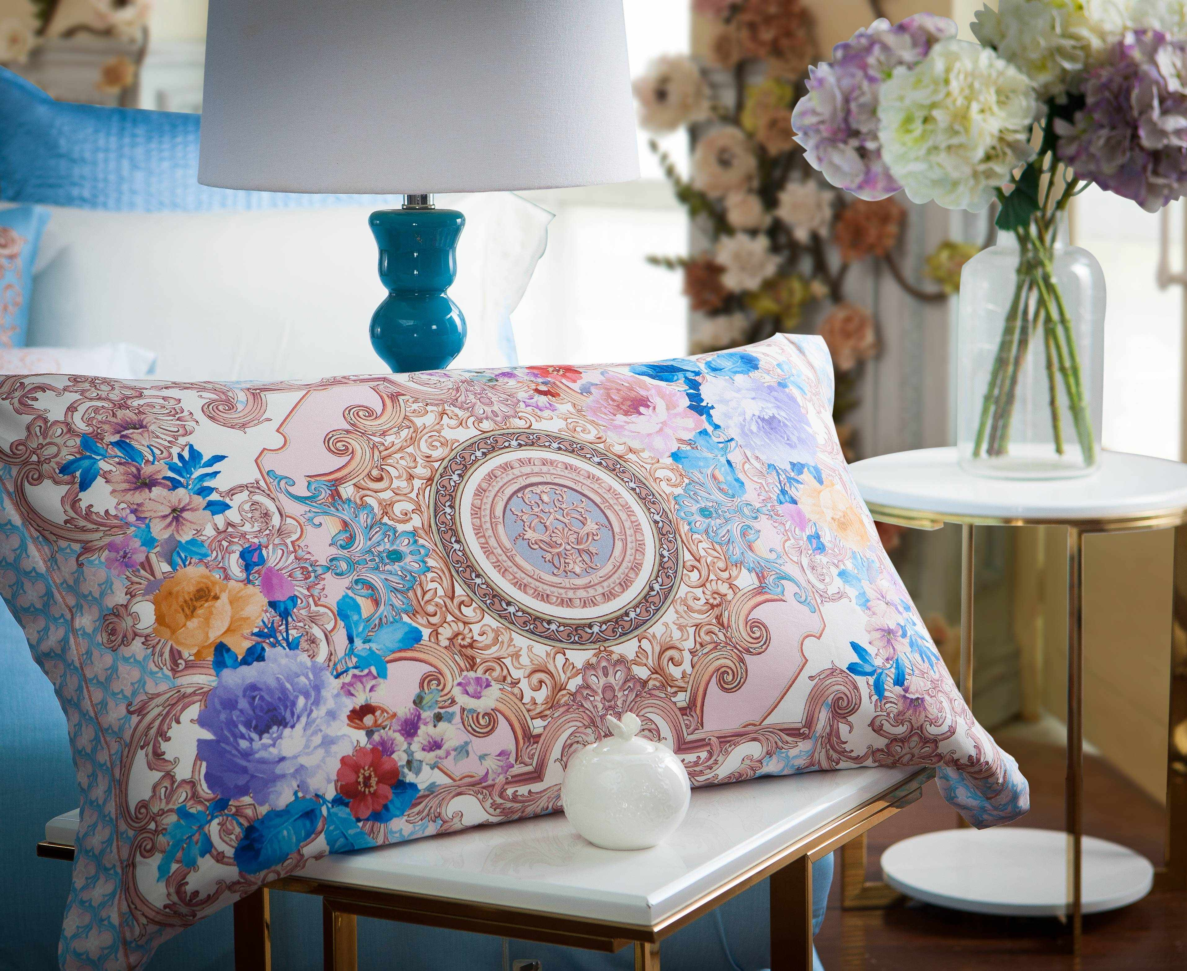 Daphne Digital Printing Bedding Long-staple Cotton 6896 100% Cotton Printed image28