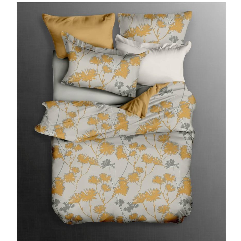 500TC Premium Cotton Sheet Set Duvet Cover Set