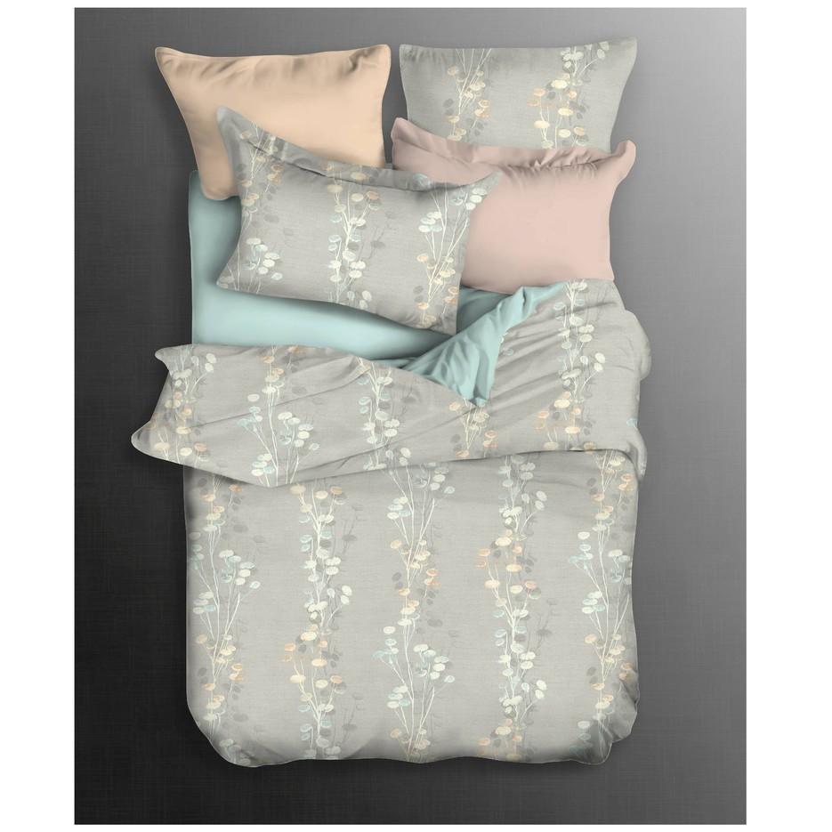 Comfortable Cotton & Modal Printed Bedding Set