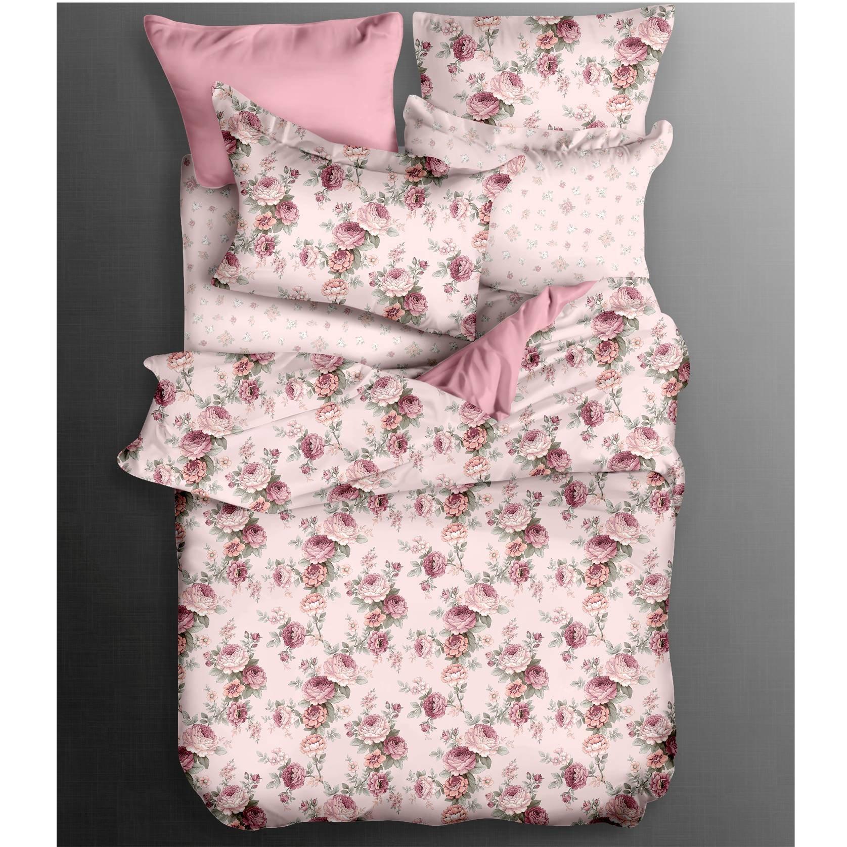 Pure Cotton Floral Patterns Sheet Set