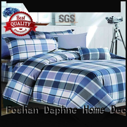 soft pure Daphne Cotton Bedding Sets