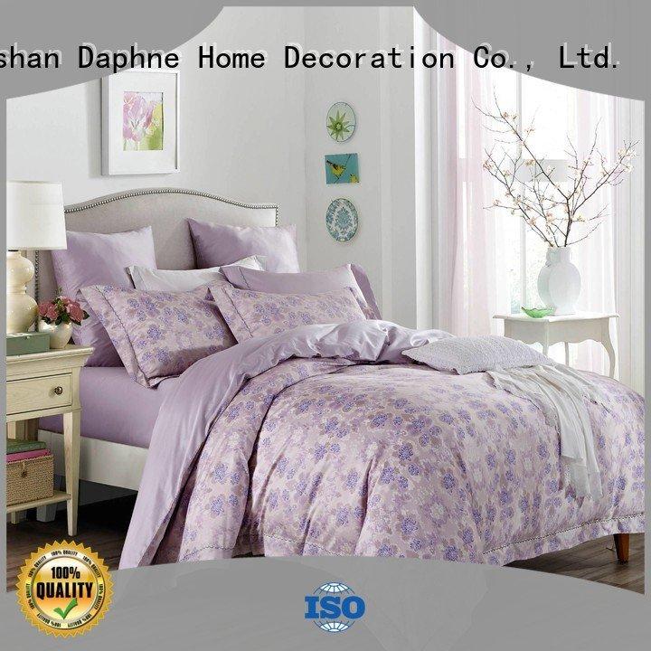 Daphne Brand healthy elegant cotton organic comforter