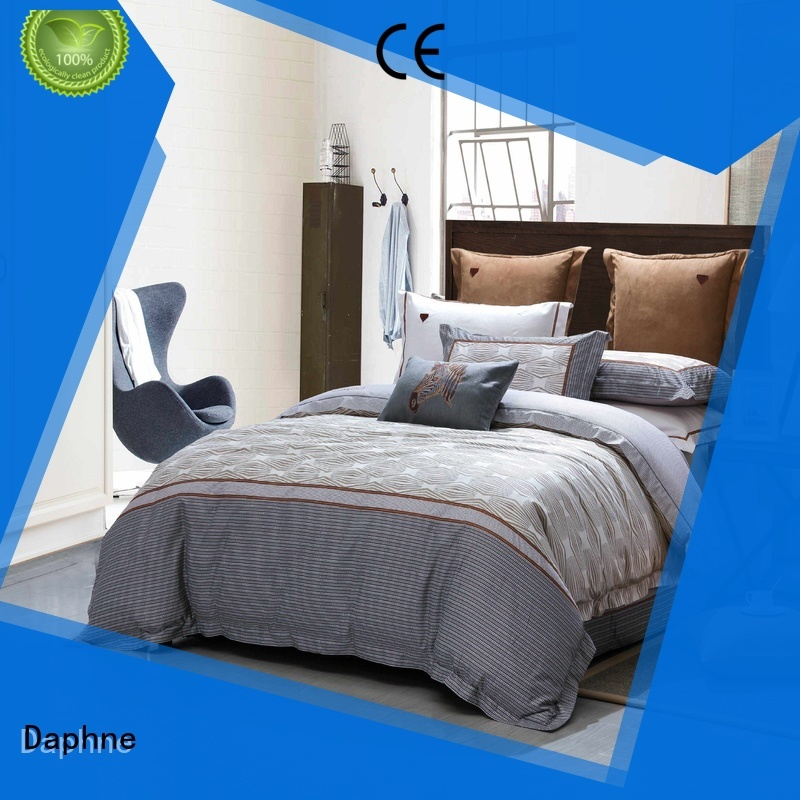100 cotton bedding sets brightly fashionable Cotton Bedding Sets manufacture