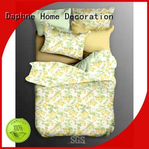 duvet lovely quality 100 cotton bedding sets Daphne