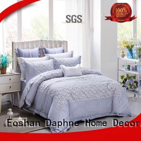 Daphne Brand design adorable Cotton Bedding Sets comfortable joint