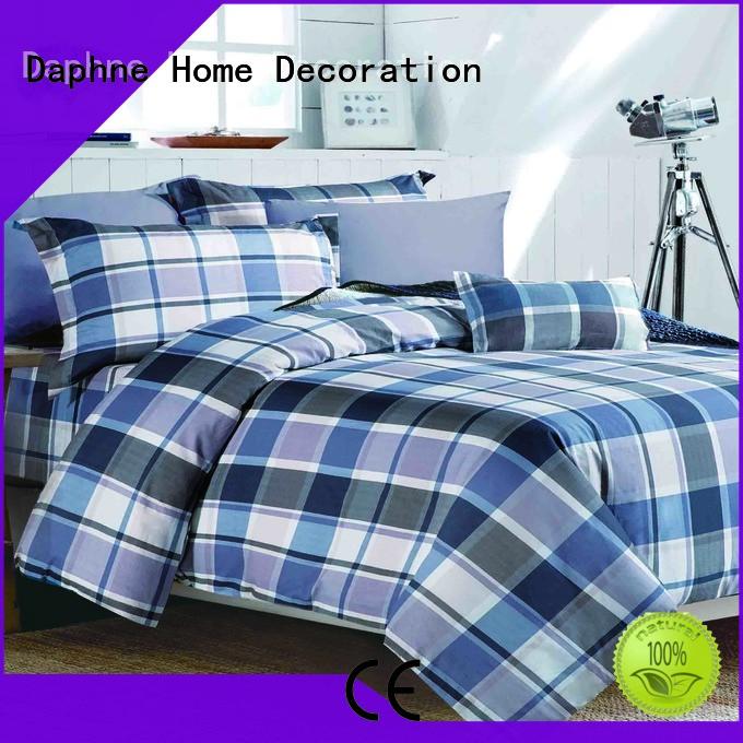 peony patterned Daphne 100 cotton bedding sets
