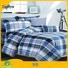 100 cotton bedding sets high magnolia Daphne Brand