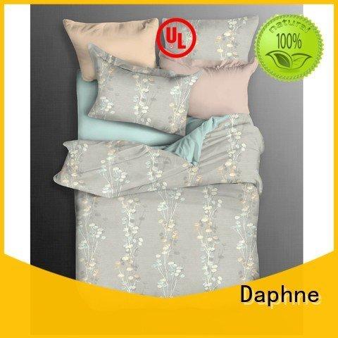 Daphne modal sheets blended bedding ferns