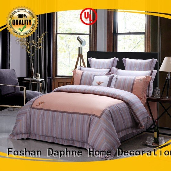 bed magnolia Daphne Cotton Bedding Sets