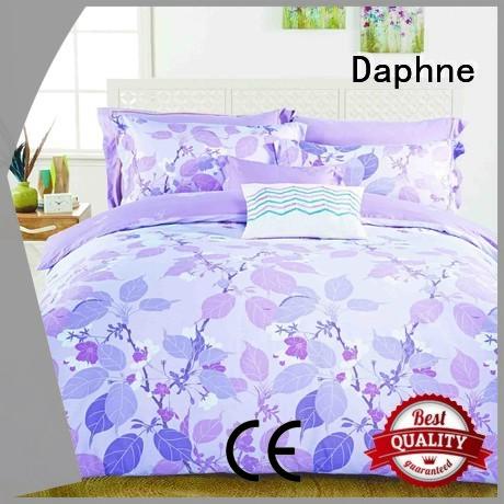 Wholesale set high Cotton Bedding Sets Daphne Brand