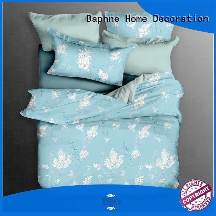 bedroom reactive cover Daphne organic comforter