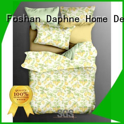 Daphne Brand patterns brightly fashionable 100 cotton bedding sets