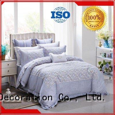 Daphne Brand elegant quality floral Cotton Bedding Sets