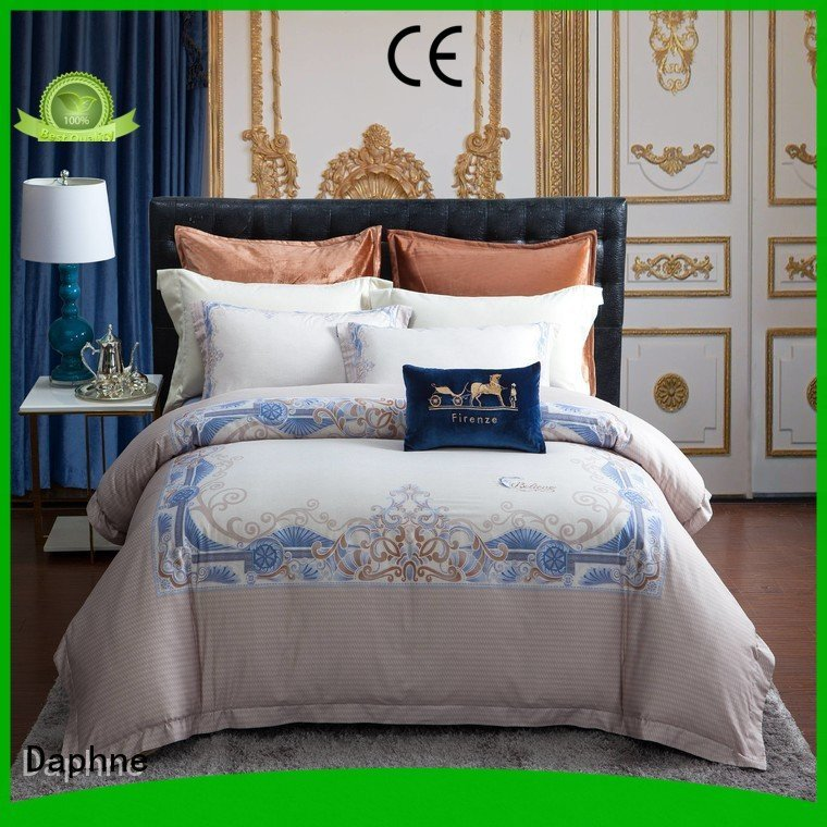 100 cotton bedding sets stylish patterns Cotton Bedding Sets Daphne Warranty