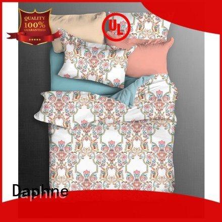 modal sheets football Daphne Brand organic comforter