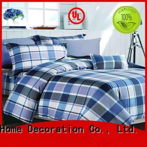 Daphne vivid stylish Cotton Bedding Sets quality fashionable