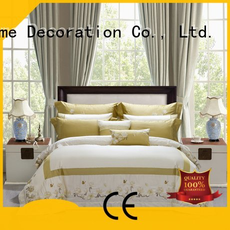 bedroom gorgeous sophisticated stylish Daphne Cotton Bedding Sets