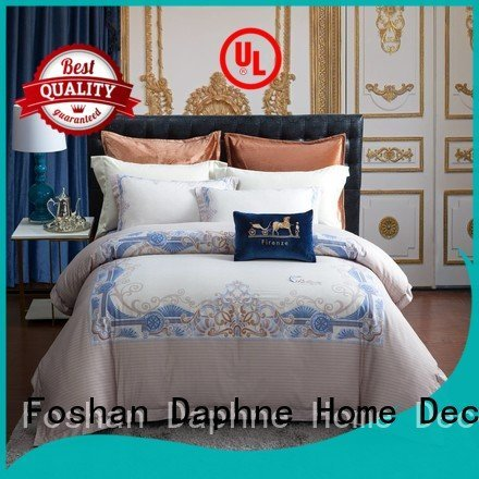 Daphne Cotton Bedding Sets peony fashionable magnolia comfortable
