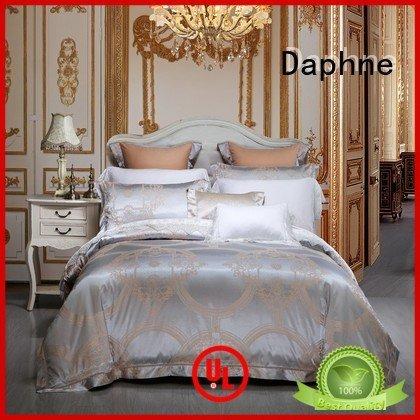 Daphne jacquard duvet cover king comforter desings linen designs