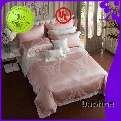 OEM jacquard duvet cover king mixed attractive duvet Jacquard Bedding Set