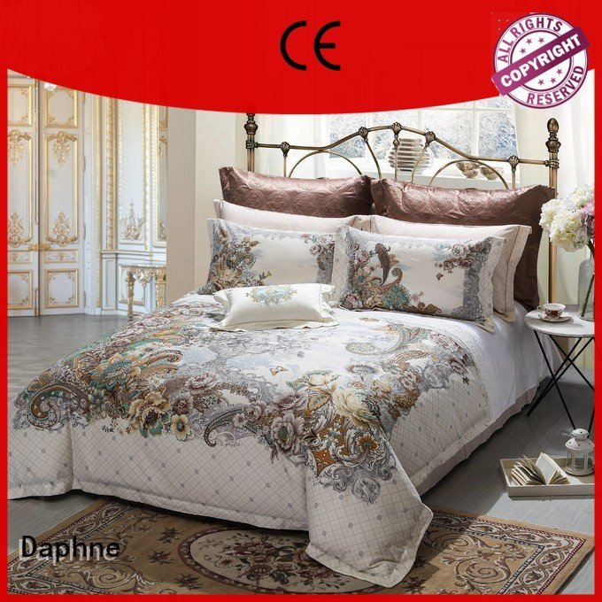 100 cotton bedding sets stylish set adorable printed Daphne