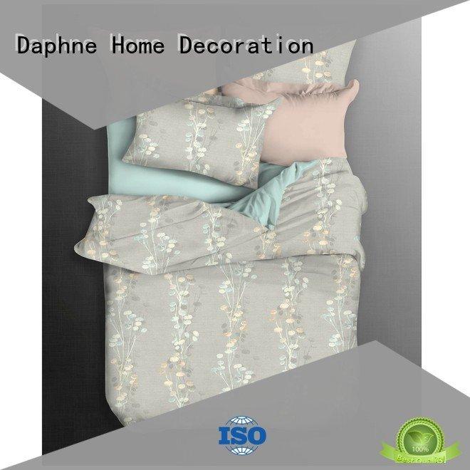 modal sheets flower organic comforter Daphne Brand