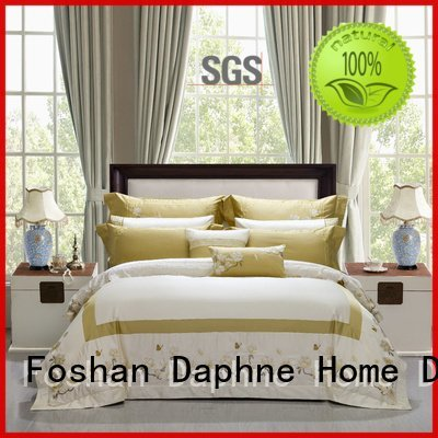 stylish blossom bedroom Daphne 100 cotton bedding sets
