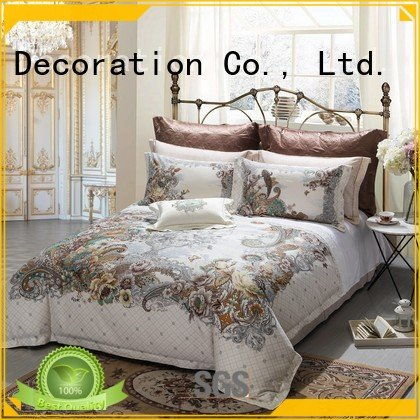 Daphne patterns Cotton Bedding Sets plaid bedding