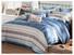 modal sheets tencel blossom organic comforter colorful Daphne Brand