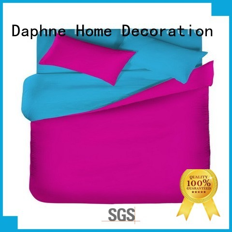 Wholesale damask linen bedding sets set Daphne Brand