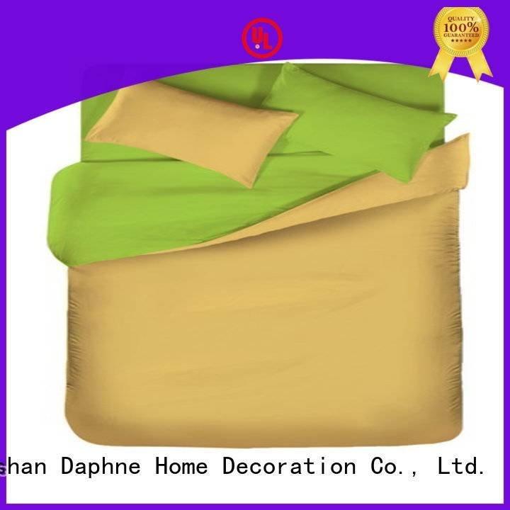 linen bedding sets solid Solid Color Bedding Daphne Brand