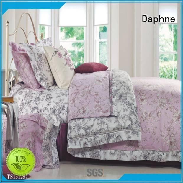 modal sheets world organic comforter Daphne Brand