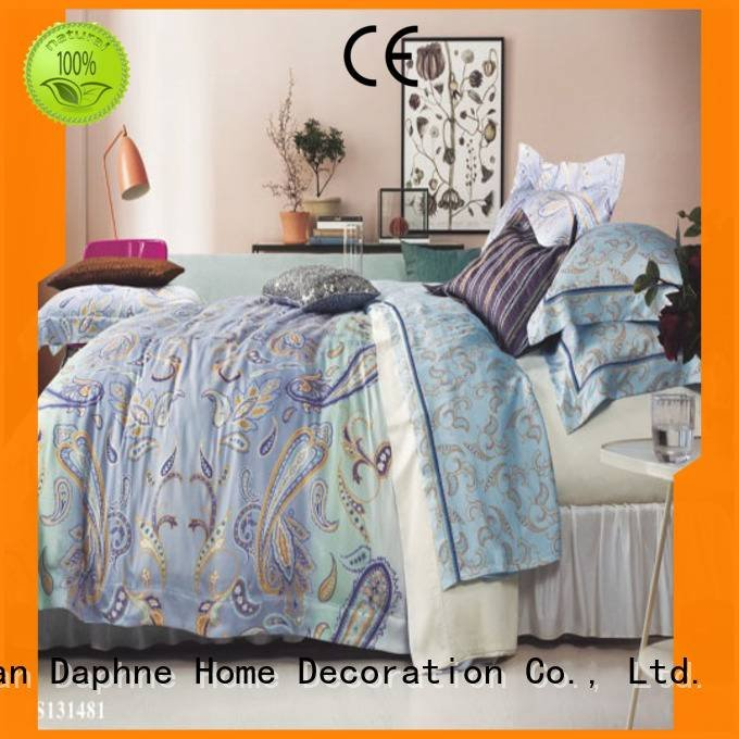 cover healthy Daphne organic comforter