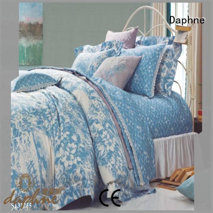 modal sheets fabric organic comforter Daphne Brand