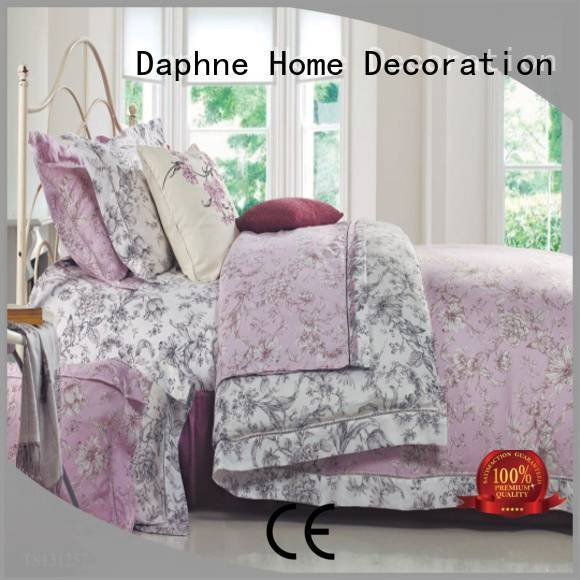 modal sheets paisley luxury Daphne Brand