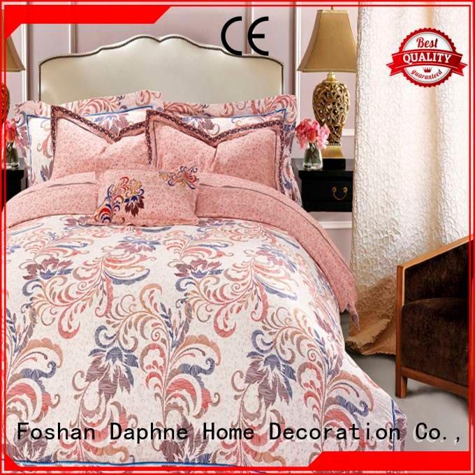 Daphne rose healthy organic comforter luxury classic